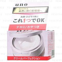 Shiseido - Uno All In One Perfection Cream