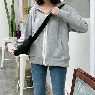 LEMONADE - Hooded Jacket