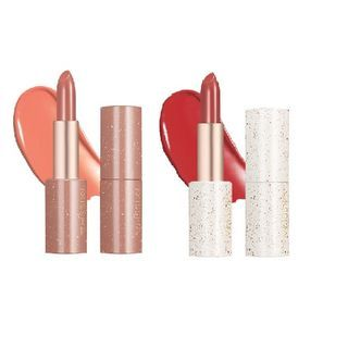 MISSHA - Dare Rouge Sheer Sleek Limited Edition - 4 Colors