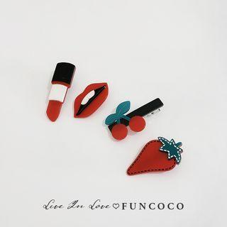 FUNCOCO - Hair Clip