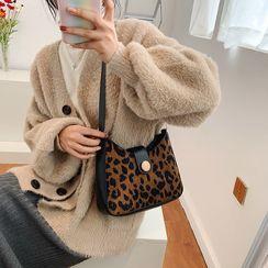 Faneur - Printed Shoulder Bag