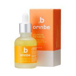 orinbe - Jeju Recipe The Pure Oil