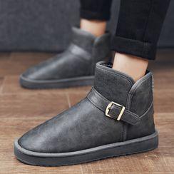 Bendion - Short Snow Boots