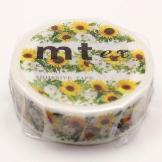 mt - mt Masking Tape : mt ex Sunflower