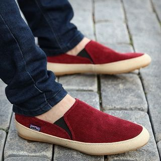 Redrunner - 帆布輕便鞋