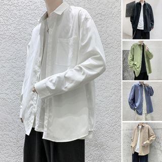 Phoneus - Plain Shirt