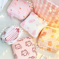 Yunikon(ユニコン) - Print Sanitary Pouch