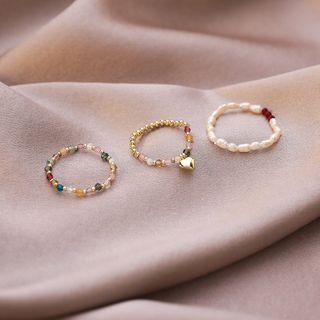 Azusky - Bead Ring