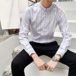 Orizzon - Striped Shirt