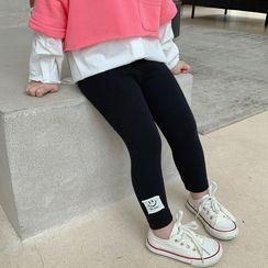 Ruban - 小童标签内搭裤