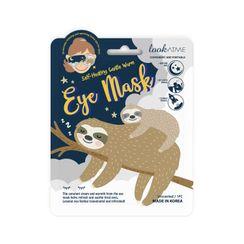 lookATME - Self-Heating Gentle Warm Eye Mask
