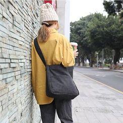 Bagaz - 帆布單肩包