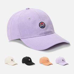 Hatfever - Applique Baseball Cap
