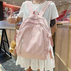 ZOOBAGS - Nylon Backpack