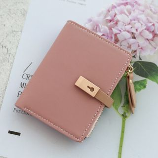 Hydrus - Faux Leather Wallet