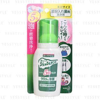 Kao - Deep Clean Partial Denture Cleaner