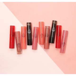 3CE - Plumping Lips - 5 Colors