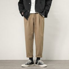 POSI - 直筒裤