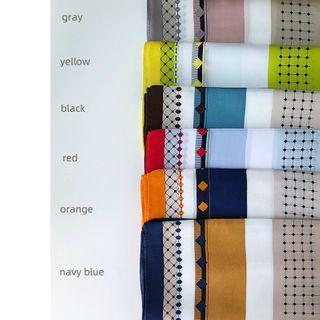 Soiea - 印花圍巾