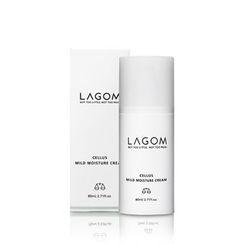 LAGOM - Cellus Mild Moisture Cream 80ml