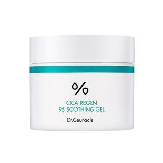 Dr. Ceuracle - Cica Regen 95 Soothing Gel