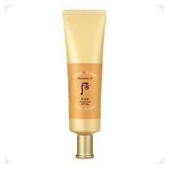 The History of Whoo - Jin Hea Yoon Wrinkle Sun Cream SPF 50+ 50ml