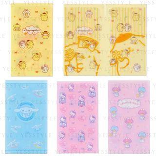 Sanrio 三丽鸥 - 口罩收纳袋 - 6 款