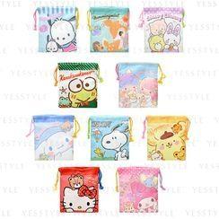 Sanrio 三丽鸥 - 索绳袋 18cm x 16cm - 16 款