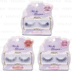 Miche Bloomin' - Eyelash Girly Line - 3 Types