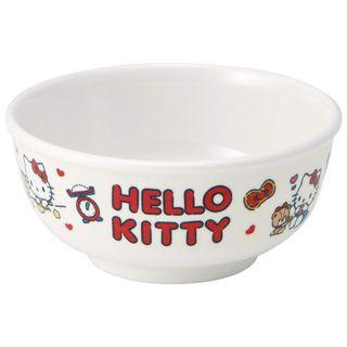 Skater - Hello Kitty Plastic Bowl 240ml