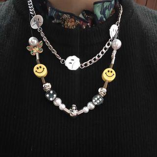 Malnia Home - Pendant Necklace