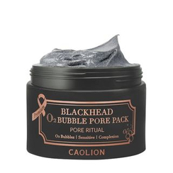 CAOLION - Blackhead O2 Bubble Pore Pack