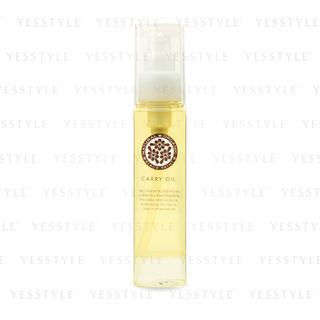 BLACK PAINT - Natural Organic Carry Oil Yuki Scent Of Ylang Ylang