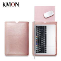Simkim - Laptop Sleeve / Accessory Pouch / Set