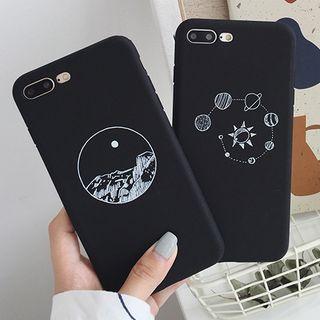 Primitivo - Printed Phone Case - iPhone 6 / 6s / Plus / iPhone 7 / Plus / iPhone 8 / Plus / iPhone SE /iPhone X / iPhone11 / iPhone11 Pro / Max