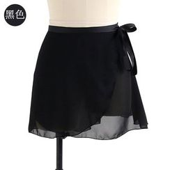 Winkplay - Side Tie Dance Skirt