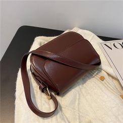 mizandrus - Flap Shoulder Bag