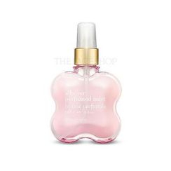 THE FACE SHOP - All Over Perfume Mist #01 Secret Bloom 120ml