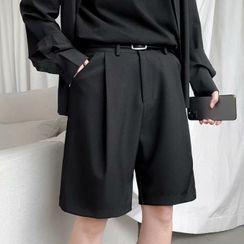 Wescosso - 西装短裤