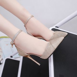 Yoflap - Shimmering Stilettos