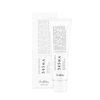 Dr. Althea - Resveratrol 345NA Intensive Repair Cream