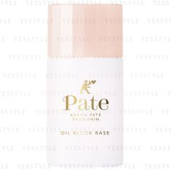 SANA - Pore Putty Pate Oil Block Base SPF 30 PA+++
