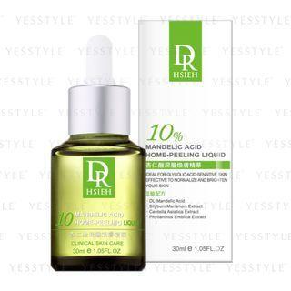 DR Hsieh - 10% Mandelic Acid Home-Peeling Liquid