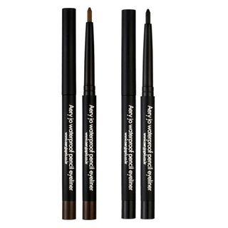 AERY JO - Waterproof Pencil Eyeliner - 2 Colors