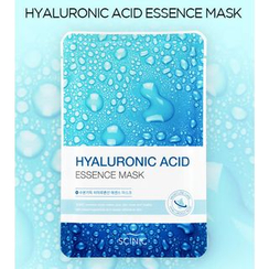 SCINIC - Hyaluronic Acid Essence Mask 1pc