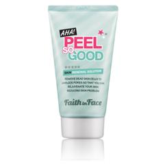 Faith in Face - Gel exfoliante AHA Peel So Good Peeling Gel 125ml