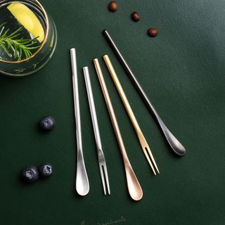 Kawa Simaya - Stainless Steel Stirrer