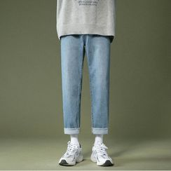 Newise - Straight-Fit Jeans