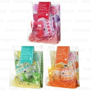 CHARLEY - Mill Merci Bath Time Gift Set 3 pcs - 3 Types