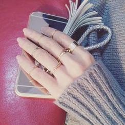 Jael - 戒指套装